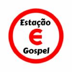 Logo da emissora Rádio Estação Gospel