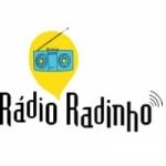 Logo da emissora Rádio Radinho