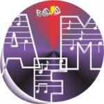 Logo da emissora Rádio Alegra FutMusic