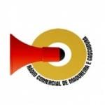Logo da emissora Rádio Comercial de Madureira