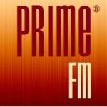 Logo da emissora Prime FM