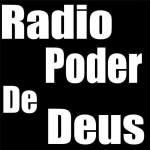 Logo da emissora Rádio Poder De Deus