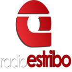 Logo da emissora Rádio Estribo