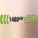 Logo da emissora Radio WFLN 1480 AM