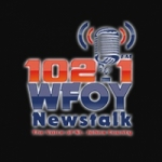 Logo da emissora WFOY 1240 AM