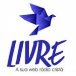 Logo da emissora Livre Web Rádio