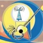 Logo da emissora Radio Malacatan Stereo FM 89.1