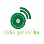 Logo da emissora Rádio Gospel Pop Rock HZ
