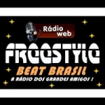 Logo da emissora Freestyle Beat