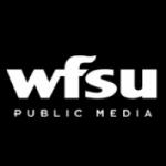 Logo da emissora WFSU 88.9 FM