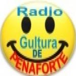 Logo da emissora Rádio Cultura de Penaforte