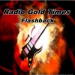 Logo da emissora Rádio Gold Times
