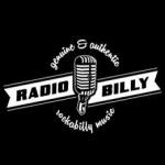 Logo da emissora Radiobilly - Rockabilly Radio Online