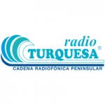 Logo da emissora Radio Turquesa 105.1 FM