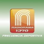 Logo da emissora Radio Frecuencia Deportiva 1370 AM