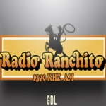 Logo da emissora Radio Ranchito 1370 AM