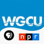 Logo da emissora Radio WGCU 90.1 FM