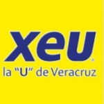 Logo da emissora Radio XEU 98.1 FM