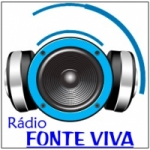 Logo da emissora Rádio Fonte Viva 104.9 FM