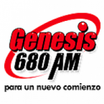Logo da emissora Radio WGES 680 AM
