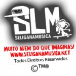 Logo da emissora Se Liga Na Música