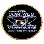Logo da emissora Rádio DW