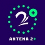 Logo da emissora Radio Antena 2 1480 AM