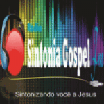 Logo da emissora Web Rádio Sintonia Gospel