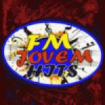 Logo da emissora Fm Jovem Hits