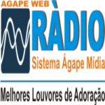 Logo da emissora Rádio Nova Plenitude