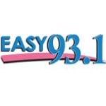 Logo da emissora WHDR 93 FM