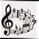 Logo da emissora Rádio Sons da Terra