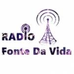 Logo da emissora Fonte da Vida PG