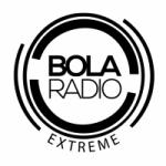 Logo da emissora Bola Rádio Extreme