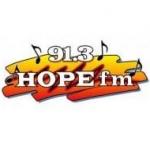 Logo da emissora Radio WHIF 91.3 FM