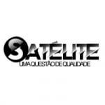 Logo da emissora Satélite Web Brasil
