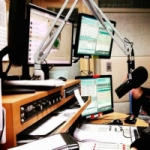 Logo da emissora Rádio Music Star Web TWB