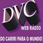 Logo da emissora Rádio DVC