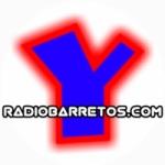 Logo da emissora Rádio Barretos