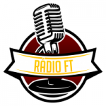 Logo da emissora Rádio Football Total