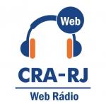 Logo da emissora Web Rádio CRA-RJ