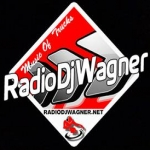 Logo da emissora Rádio FotoTruck - DJ Wagner