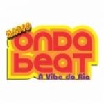 Logo da emissora Rádio Onda Beat