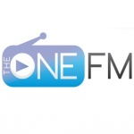 Logo da emissora The One FM