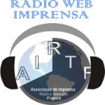 Logo da emissora Rádio Web Imprensa Franca