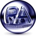 Logo da emissora Rádio Ajuruteua