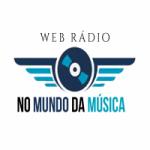 Logo da emissora No Mundo da Música