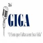 Logo da emissora Web Giga Rádio
