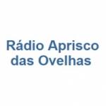 Logo da emissora Rádio Aprisco das Ovelhas