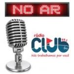 Logo da emissora Rádio Club 89.1 FM